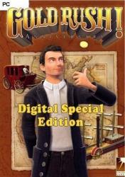 Sunlight Games Gold Rush! Anniversary (PC)