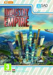Excalibur Industry Empire (PC)