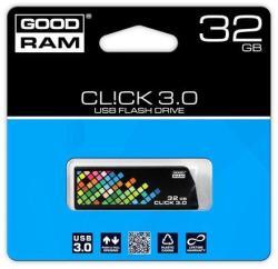 GOODRAM Click 32GB USB 3.0 PD32GH3GRCLKR9