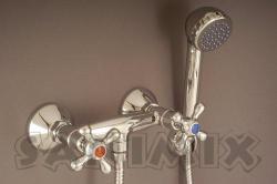 Sanimix Csillag zuhany csaptelep szettel (01.4 1/2)