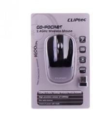CLiPtec GO-POCKET RZS840