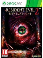 Capcom Resident Evil Revelations 2 (Xbox 360)