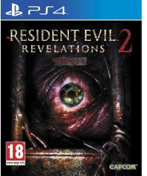 Capcom Resident Evil Revelations 2 (PS4)