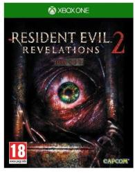 Capcom Resident Evil Revelations 2 (Xbox One)