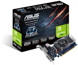 ASUS GeForce GT 730 2GB GDDR5 64bit PCIe (GT730-2GD5-BRK)