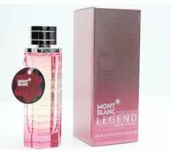 Mont Blanc Legend pour Femme (Special Edition) EDT 75ml