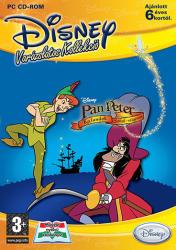 Disney Pán Péter Kalandok Sehol-szigeten (Adventures in Never Land) [Disney Varázslatos Kollekció] (PC)