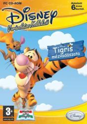 Disney Tigris mézvadászata (Tigger's Honey Hunt) [Disney Varázslatos Kollekció] (PC)