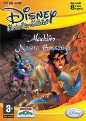 Disney Aladdin Nasira bosszúja (Nasira's Revenge) [Disney Varázslatos Kollekció] (PC)