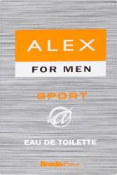 ALEX Sport EDT 100ml
