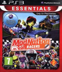 Sony ModNation Racers [Essentials] (PS3)