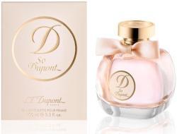 S.T. Dupont So Dupont pour Femme EDT 100ml