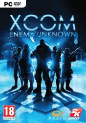 2K Games XCOM Enemy Unknown [Premium Games] (PC)