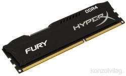Kingston 32GB (4x8GB) DDR4 2666MHz HX426C15FBK4/32
