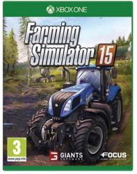 Focus Home Interactive Farming Simulator 15 (Xbox One)