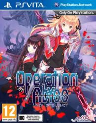 NIS America Operation Abyss New Tokyo Legacy (PS Vita)