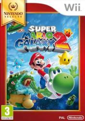 Nintendo Super Mario Galaxy 2 [Nintendo Selects] (Wii)