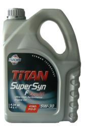 Fuchs Titan Supersyn F Eco-DT 5W30 4L