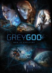 Grey Box Grey Goo (PC)