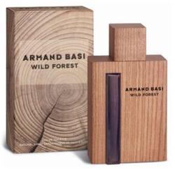 Armand Basi Wild Forest EDT 90ml