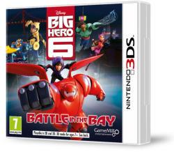 Disney Big Hero 6 Battle in the Bay (3DS)