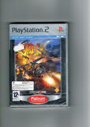 Sony Jak X Combat Racing [Platinum] (PS2)