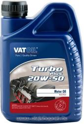 VatOil Turbo Plus 20W50 5L