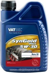 VatOil SynGold Plus 5W30 1L