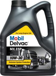 Mobil Delvac MX ESP 10W30 20L