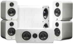 Q Acoustics 3000 Cinema Pack 5.1