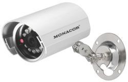 MONACOR TVCCD-150SET