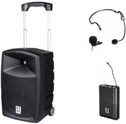 Hill Audio Tempo PMA1020