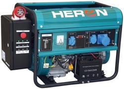 Heron EGM-68 AVR-1E + HAE-3/1 + GSM