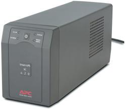 APC Smart-UPS SC 620VA 120V (SC620)