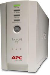 APC Back-UPS 500VA (BK500)