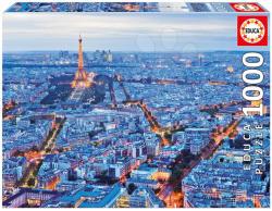 Educa Párizs fényei 1000 db-os (16286)