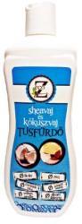 EcoZ Sheavaj-kókuszvaj tusfürdő 350ml