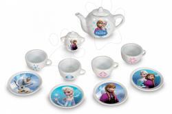 Smoby Set de ceai din portelan Frozen (24804)