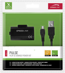 SPEEDLINK PULSE PULSE for Xbox One SL-2510-BK