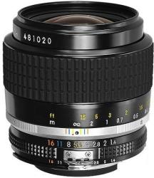 Nikon 35mm f/1.4 AI (JAA115AD)