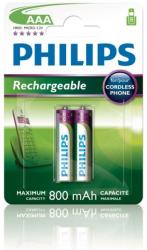 Philips AAA 800mAh (2)