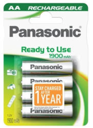 Panasonic AA Ready to use 1900mAh (4)