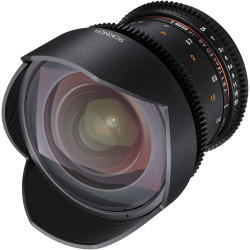 Samyang 14mm T3.1 ED AS IF UMC VDSLR MKII (Canon)