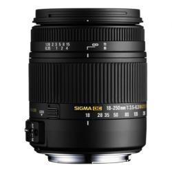 SIGMA 18-250mm f/3.5-6.3 DC Macro OS HSM (Nikon)