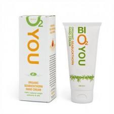 Bio2You Organikus Homoktövis kézkrém 100ml