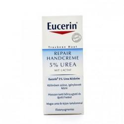 Eucerin 5% Urea kézkrém 75ml