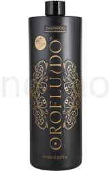 Orofluido Beauty szulfátmentes sampon a természetes vagy a festett hajra (Sulphate-Free Shampoo for Natural or Coloured Hair) 1000ml