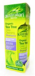 Optima Ausztrál Teafa Mélytisztító sampon 250ml