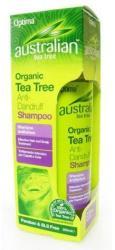 Optima Ausztrál Teafa sampon Korpásodás ellen 250ml