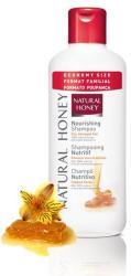 Natural Honey Sampon száraz és töredezett hajra 400ml